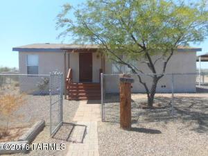 16437 W Spur Bell Ln, Marana AZ 85653