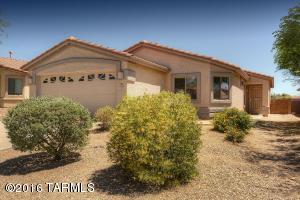 5589 W Sunset Vista Pl, Marana AZ 85658