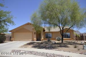 12970 N Rocky Butte Pl, Marana AZ 85658