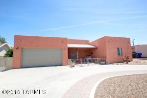 630 N Caribe Ave, Tucson AZ 85710