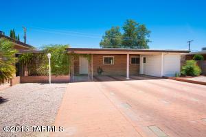 1749 S Avenida Sirio, Tucson AZ 85710