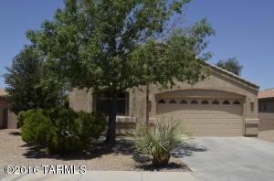11336 W Cotton Bale Ln, Marana AZ 85653