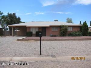 6402 E Calle Bellatrix, Tucson AZ 85710