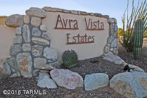 10014 N Avra Vista Dr, Marana AZ 85653