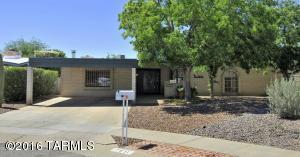 7511 E Fairmount Pl, Tucson, AZ