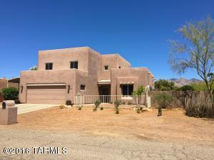 9202 N Camino Del Fierro, Tucson, AZ