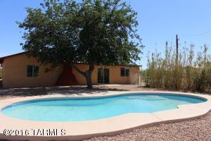 17600 W Redrock Ln, Marana AZ 85653