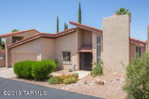5733 N Camino De Las Estrellas, Tucson, AZ
