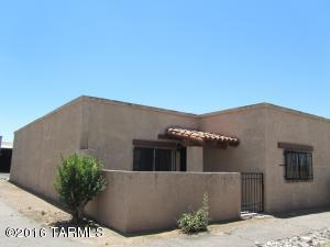 8341 E Avenida De Las Pampas, Tucson AZ 85710
