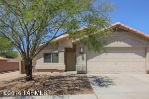 1471 N Old Ranch Rd, Tucson, AZ