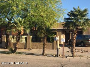 1307 W Saint Clair St, Tucson, AZ