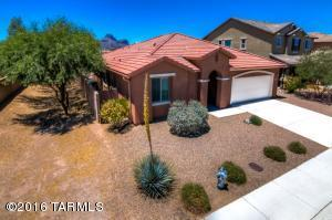 8391 N Douglas Fir Dr, Tucson, AZ