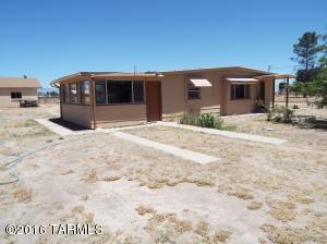 2640 W Airport Rd, Willcox, AZ