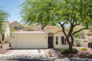 11873 N Cassiopeia Dr, Tucson, AZ