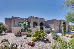 12179 N Tall Grass Dr, Tucson, AZ