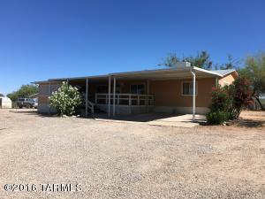 13475 E Kahlua Rd, Vail, AZ