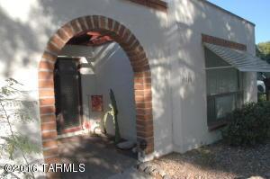 1065 N Via Primavera, Tucson AZ 85710