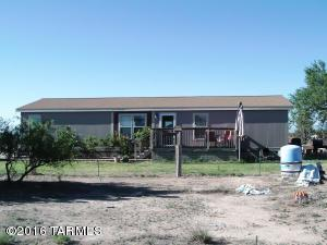 1201 W Packing Plant Rd, Willcox, AZ