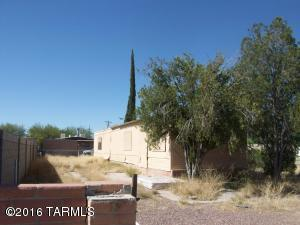 1302 E Ginter Rd, Tucson, AZ