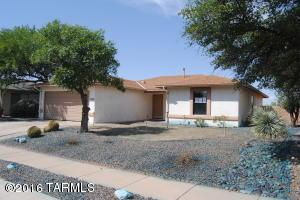 7656 S Danforth Ave, Tucson, AZ