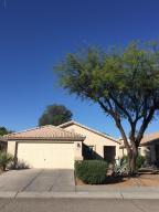 2824 W Simplicity Dr, Tucson, AZ