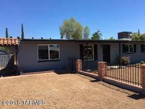 6381 E Calle Castor, Tucson AZ 85710