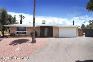 823 S Hermosa Hills Pl, Tucson AZ 85710