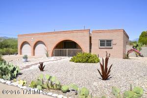 770 N Janal Cir, Tucson, AZ