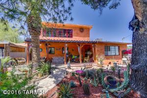 1421 N Catalina Ave, Tucson, AZ
