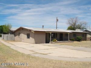 1103 S Casas Lindas Dr, Willcox, AZ