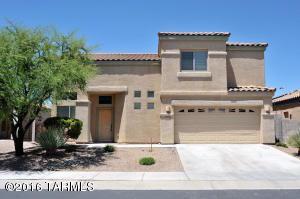6613 E Gehrig Ln, Tucson, AZ