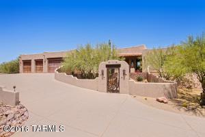 4690 S Manning Camp Ct, Tucson, AZ