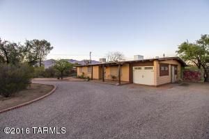 2650 N Desert Ave, Tucson, AZ