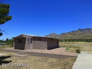 5338 S Highway 186, Willcox, AZ