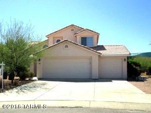 9388 E Carmel Dr, Tucson, AZ