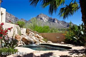 1590 E Deer Shadow Ln, Tucson, AZ