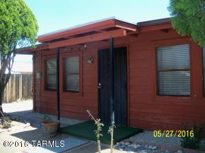 3722 N Estrella Ln, Tucson, AZ