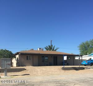 917 W Calle Sevilla, Tucson, AZ