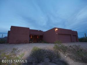 11670 W Sinagua Rd, Tucson, AZ