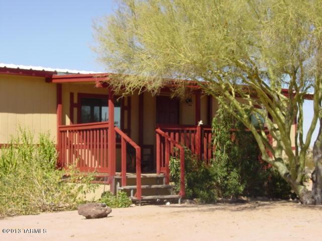 5201 N Lak A Yucca Rd, Tucson, AZ 85743