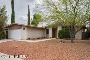 1802 S Palm Springs Cir Tucson, AZ 85710