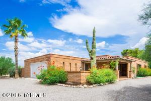 N San Anna Dr, Tucson AZ
