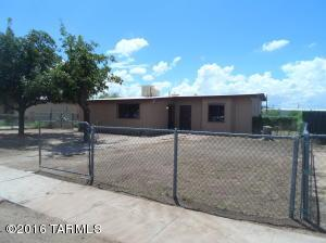 W Inez Dr, Tucson AZ