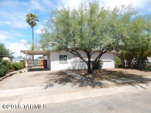 E Garden St, Tucson AZ