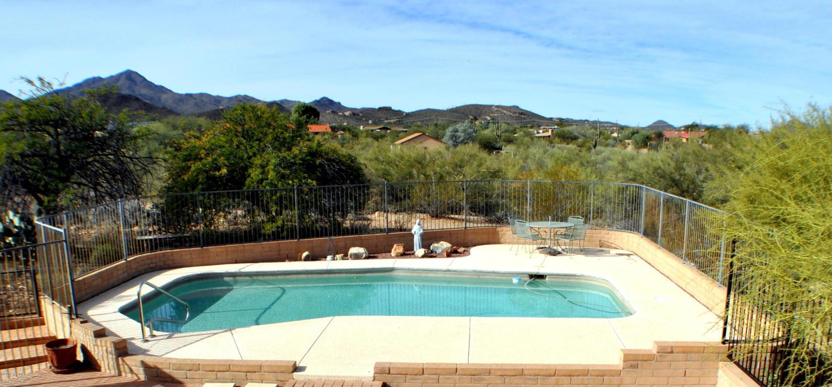 4651 N Calle Llanura, Tucson, AZ 85745