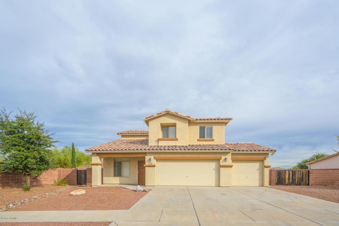1205 S Star Shadow Drive, Tucson, AZ 85713