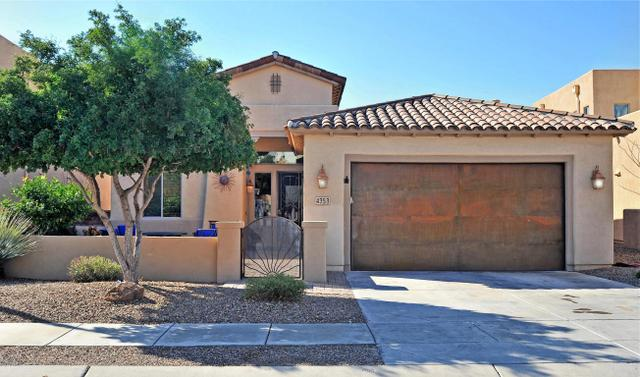 4353 W Cloud Ranch PlMarana, AZ 85658
