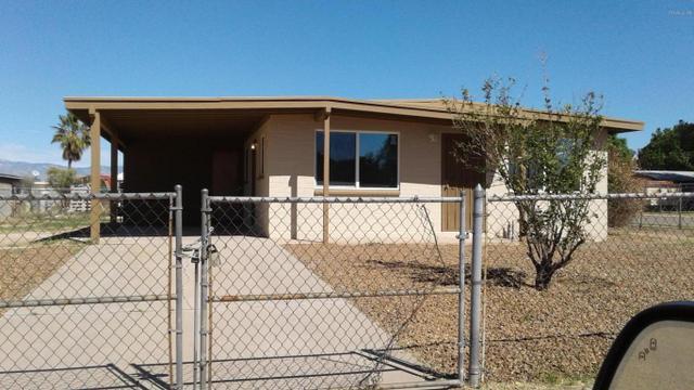4225 E Dover StraTucson, AZ 85706