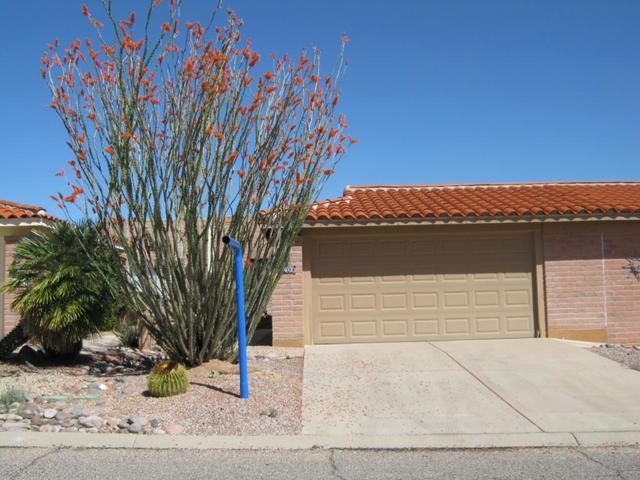 1612 W Calle ZunigaGreen Valley, AZ 85622