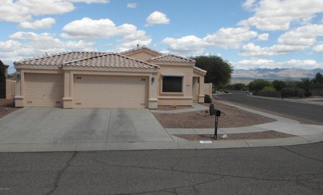 1670 N Via CananeaGreen Valley, AZ 85614